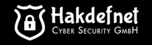 Hakdefnet GmbH