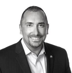 Chuck Tobin, President & CEO, AT-Risk International