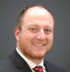 Christopher Deringer, Senior Director of Security Risk Management, Jensen Hughes