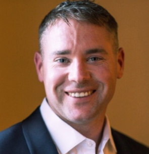 Jeremy Prout, Director of Security Solutions, Americas, International SOS