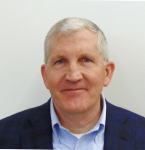 Steven di Rito, Director of Security Operations, Capital One
