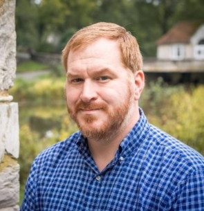 David White, Physical Security Operations Specialist, TE Connectivity