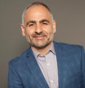 Raffi Jamgotchian, Chief Technology Officer, Triada Networks
