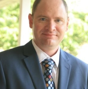 Seth Fogie, Information Security Director, Penn Medicine, University of Pennsylvania Health System