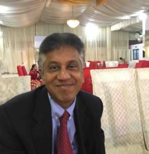 Waqar Khan, CEO, TRACS LLC